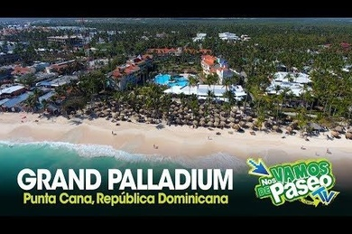 Grand Palladium Palace Resort Spa - All Inclusive, Доминикана, Пунта-Кана