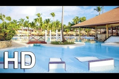 Grand Palladium Punta Cana Resort & Spa - All Inclusive, Доминикана, Пунта-Кана