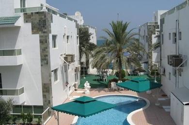 Green House Resort, ОАЭ, Шарджа