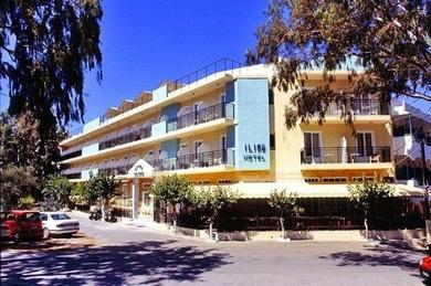 Hotel Ilios, Греция, остров Крит