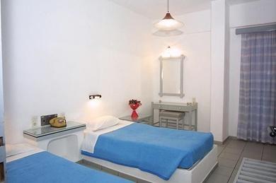 Iro Hotel, Греция, остров Крит