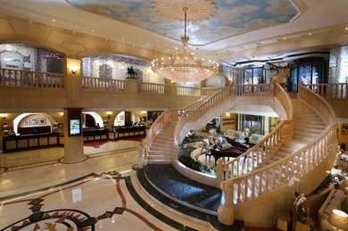 Carlton Palace Hotel, ОАЭ, Дубай