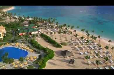 Ocean Blue & Sand Resort - All Inclusive, Доминикана, Пунта-Кана