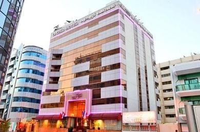 Orchid Hotel Dubai, ОАЭ, Дубай