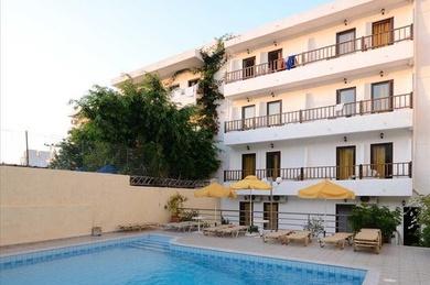 Melpo Hotel, Греция, остров Крит