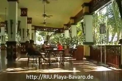 Riu Bambu Club Hotel, Доминикана, Пунта-Кана