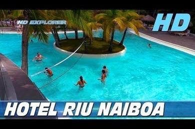 Riu Naiboa, Доминикана, Пунта-Кана
