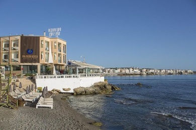 Palmera Beach Hotel, Греция, остров Крит