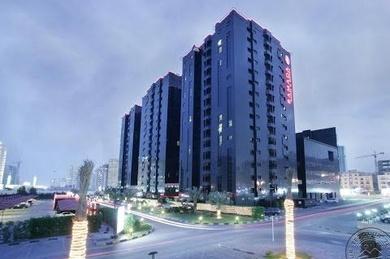 Ramada Hotel & Suites Sharjah, ОАЭ, Шарджа
