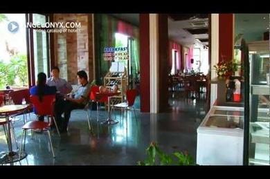 Crystal Palace, Таиланд, Бухта Наклуа