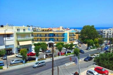 Simple Hersonissos Sun, Греция, остров Крит