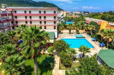Twins Hotel, Турция, Кемер