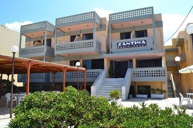 Zantina, Греция, остров Крит