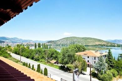 Anastassiou, Греция, Кастория