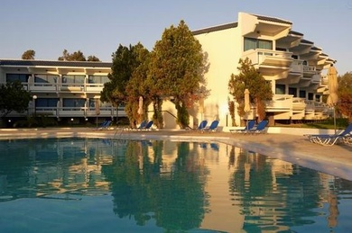Larisa Boutique Hotel, Греция, Халкидики