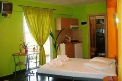Lilalo Hotel, Греция, Пиерия