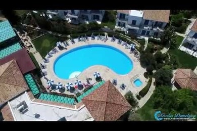 Hylatio Tourist Village, Кипр, Пафос