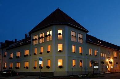 Hotel Korona, Венгрия, Эгер