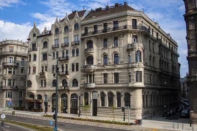 City Hotel Matyas, Венгрия, Будапешт