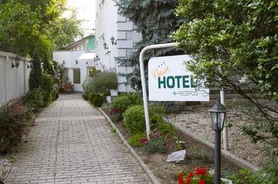 Classic Hotel, Венгрия, Будапешт