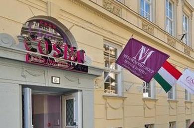 Cosmo City Hotel, Венгрия, Будапешт