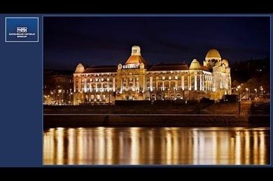 Danubius Hotel Gellert, Венгрия, Будапешт
