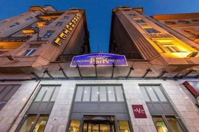 Novum Golden Park Hotel, Венгрия, Будапешт