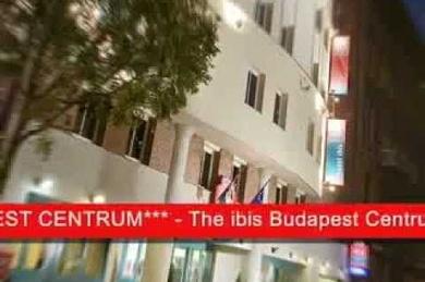 Ibis Budapest Centrum Hotel, Венгрия, Будапешт