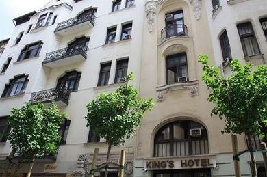 King's Hotel, Венгрия, Будапешт