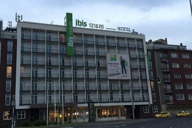 Ibis Styles Budapest City, Венгрия, Будапешт