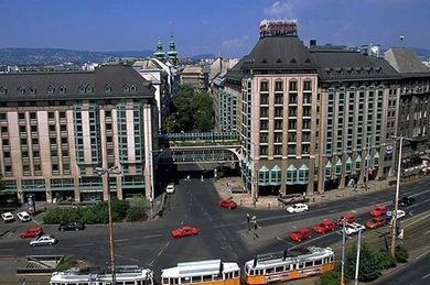 Mercure Budapest Korona Hotel, Венгрия, Будапешт