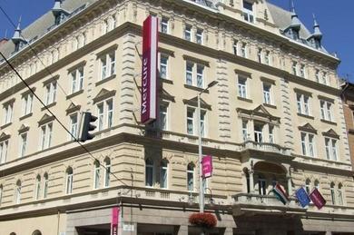 Ibis Styles Budapest Center, Венгрия, Будапешт