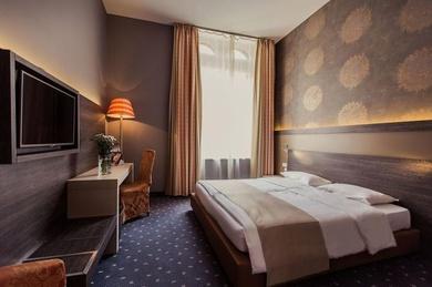 Hotel Museum Budapest, Венгрия, Будапешт