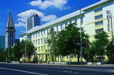 гостиница «Hunguest Hotel Millennium», Венгрия, Будапешт