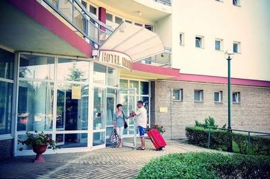 Hotel Nagyerdő, Венгрия, Дебрецен
