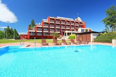 Hotel Margareta, Венгрия, Балатонфюред