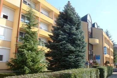 Hotel Napsugar, Венгрия, Хевиз