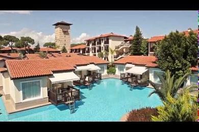 Paloma Grida Resort & Spa, Турция, Белек