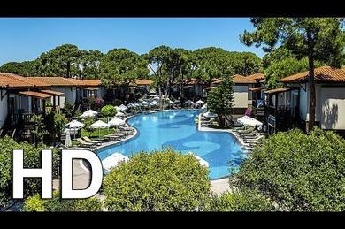 Papillon Ayscha Resort & Spa, Турция, Белек