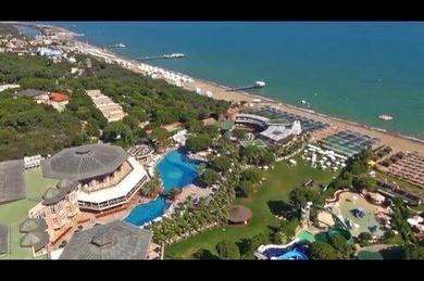 Papillon Belvil Hotel Resort & Spа, Турция, Белек