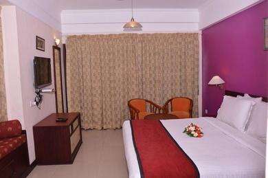 Swagath Holiday Resorts, Индия, Керала
