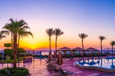 Renaissance Golden View Beach Resort, Египет, Шарм-эль-Шейх