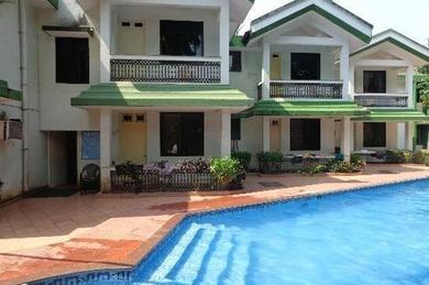 Amigo Plaza, Индия, Южный Гоа