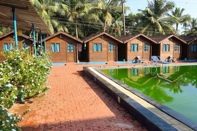 Arambol Plaza Beach Resorts, Индия, Северный Гоа