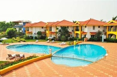 Baywatch Resort, Индия, Гоа