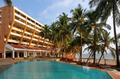Bogmallo Beach Resort, Индия, Северный Гоа