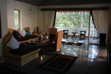 Casa Anjuna, Индия, Северный Гоа