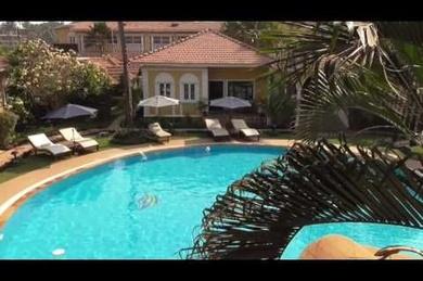 Casa De Goa - Boutique Resort, Индия, Северный Гоа