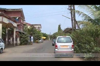 Colonia Jose Menino, Индия, Южный Гоа