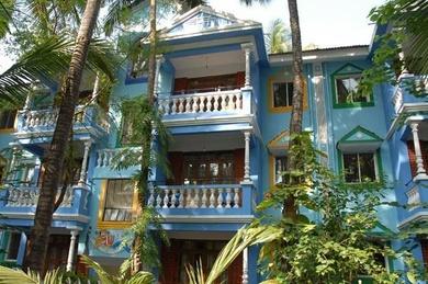Don Joao Resort, Индия, Северный Гоа